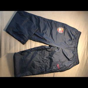 Nike Arsenal track pants